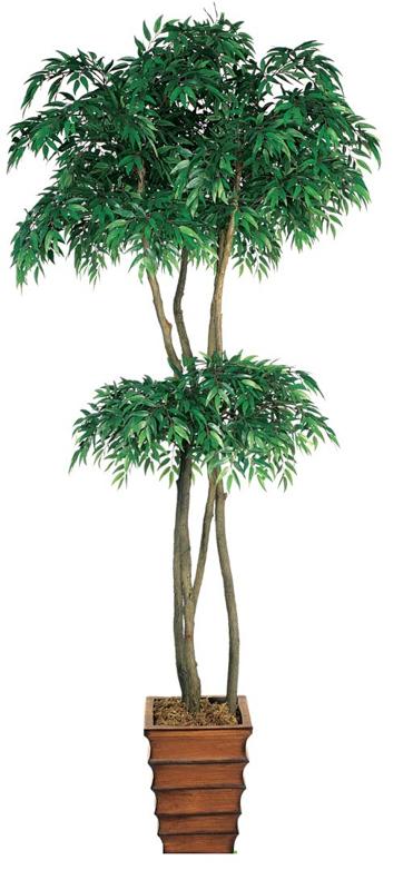 עצים מלאכותיים